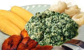 bonne cuisine camerounaise le ndolé une recette un délice