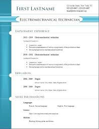free pdf resume template pdf resume templates simple format resume format curriculum and