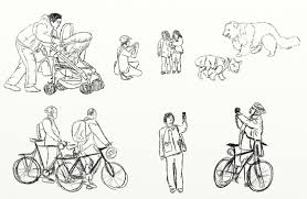photos how to draw sketch people drawing art gallery