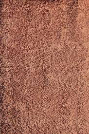 pink shag rug at rug studio