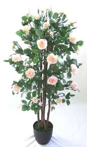4ft artificial trees pink large tree 1 2m artificial potted