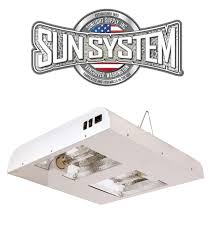 lec 630 grow light sun system lec 630w cmh ceramic metal halide light fixture