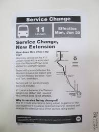 Cta Bus Route Map by Juniorz U0027s Content Page 5 Chicago Transit Forum