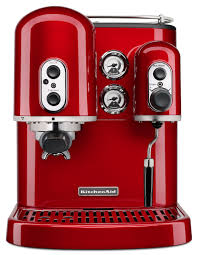Home Kitchen Aid by Kitchenaid Craft Coffee Line Brings The Coffeeshop Experience Into