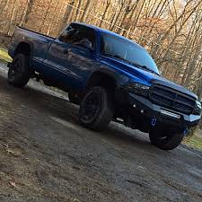 Dodge Dakota Trucks - wiy custom bumpers dodge dakota trucks move