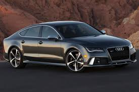 2016 audi rs 7 pricing for sale edmunds