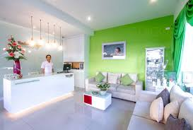 Doctor Clinic Interior Design Healthy Skin Clinic Phuket Book An Appointment