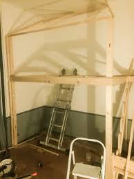 cabane dans chambre chambre garcon cabane idées de décoration et de mobilier pour la