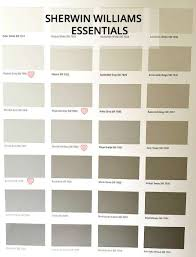 sherwin williams gray versus greige alpacas essentials and gray
