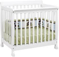 Davinci Emily Mini Crib Mini Convertible Crib Aden Convertible 3 In 1 Mini Crib Black