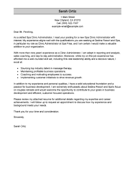 Resume Sample Application by Accreditation Coordinator Cover Letter
