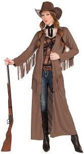 Cowboy Halloween Costumes Cowgirl Costume Coat Cowgirl Costumes Halloween Costumes