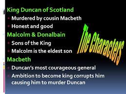 Blind Ambition In Macbeth A Mini Unit On A Major Player U2026 Buy Or Borrow A Copy Of No Fear