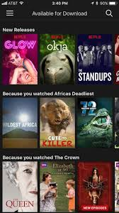 netflix 101 how to download shows u0026 movies to your phone