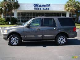 2003 dark shadow grey metallic ford expedition xlt 4x4 19079374