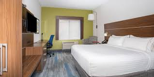 holiday inn express kansas city village west hotel by ihg