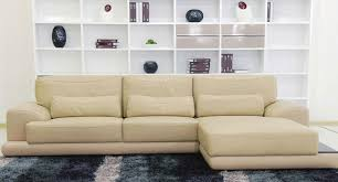 beige leather sectional sofa beige leather sectional sofa s3net sectional sofas sale s3net