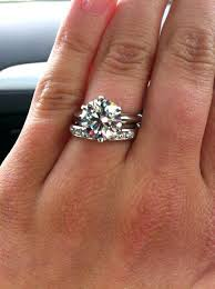 solitaire engagement ring with wedding band wedding rings for 8 favourite engagement