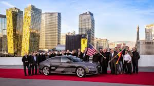 audi a7 self driving audi a7 self driving car successfully makes 560 mile trip from