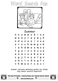 brilliant ideas of summer fun worksheets for 2nd grade with