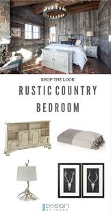 best 25 rustic country bedrooms ideas on pinterest country