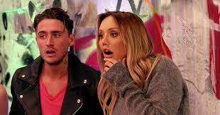 Slutty Girl Meme - charlotte crosby and stephen bear shocked at girl forced to get s