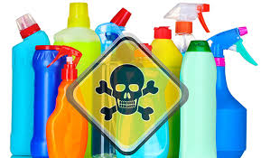 Toxicity Of Household Products by How Toxic Are Your Household Cleaning Supplies Munchyhealth