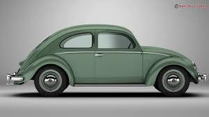 volkswagen beetle studio max 3d volkswagen beetle 1951 deluxe 3d model