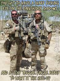 Special Forces Meme - got to soldier warrior memes pinterest warriors memes