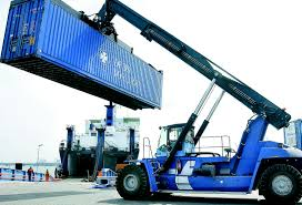 maritime journal fixed cost machine rental lifts dfds