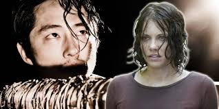 Seeking Maggie Walking Dead Worst Things To Happen To Maggie Screen Rant