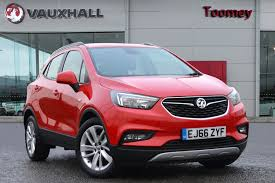 vauxhall mokka interior vauxhall mokka x active for sale in southend on sea essex from