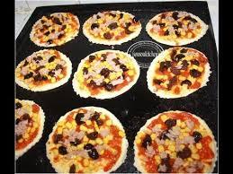 cuisine de sousou recette de pizza maison how to pizza from scratch