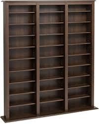 Dvd Storage Cabinet With Doors Kitchen Amazing Media Storage Cabinet Cd Dvd Shelf Holder Cds With