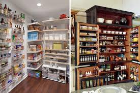 Organizing Kitchen Pantry - walk in kitchen pantry rbfuex decorating clear