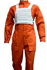 wars jumpsuit amazon com x wing rebel fighter pilot orange jumpsuit white