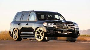toyota land cruiser configurator toyota builds a 230 mph land cruiser to claim fastest suv title