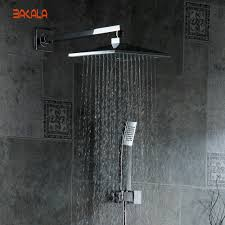 rain shower head system compare prices on bath shower system online shopping buy low