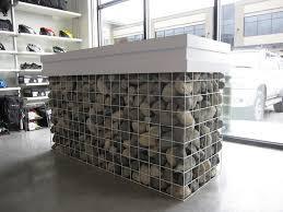 Office Reception Desk Designs Pwc Cafe Reception Desk Design By Joi Information Counter