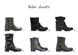 moto style boots 42 biker boots u003d wardrobe staple style barista