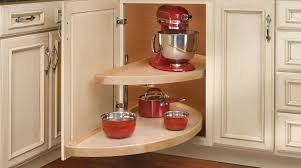 blind corner kitchen cabinet inserts wood classic lazy susans blind corner cabinets