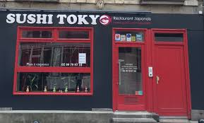 Sushi Rennes
