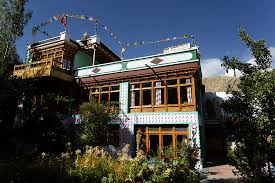 best places to stay in ladakh homestays guesthouses and hotels