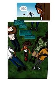 kid carvers and the backyard bike bandits page16 u2013 kid carvers
