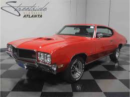 Buick Muscle Cars - classic buick gs for sale on classiccars com 11 available