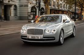 bentley price 2015 2014 bentley flying spur review gtspirit