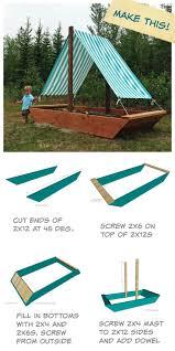 Backyard Sandbox Ideas Kidkraft Backyard Sandbox 00130 Canada Home Outdoor Decoration