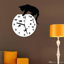 Decoration Cat Wall Decals Home by Mirrors Best 25 Decorative Wall Mirrors Ideas On Pinterest Wall