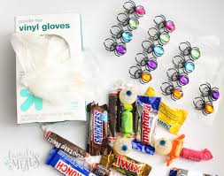 where to buy goodie bags creepy goodie bags family fresh meals