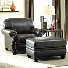 overstuffed chair ottoman sale attractive overstuffed chairs with ottoman for household designs 31